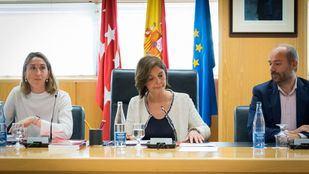 Las consultas de Adrados aplazan la investidura a después de San Isidro