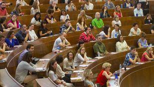 Convocadas 2.200 plazas de profesores