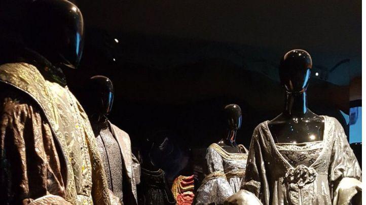 Exposición 'Ezio Frigerio y Franca Squarciapino. Una vida juntos sobre el escenario'