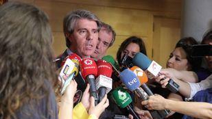 """Garrido, a un día de que el PP elija al candidato, no se ve """"caballo ganador"""""""