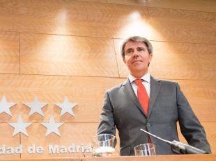 Garrido será el candidato del PP a la investidura tras lograr el aval de Rajoy