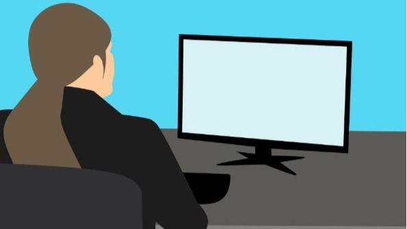 Aumenta el consumo de vídeos para adultos en Internet en Madrid