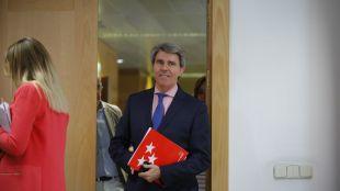 Garrido, sucesor oficial: promete
