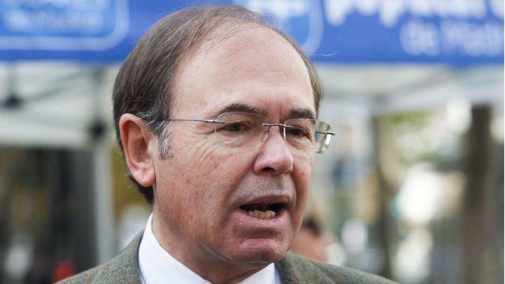 Pío García-Escudero vuelve a ponerse al mando del PP de Madrid.