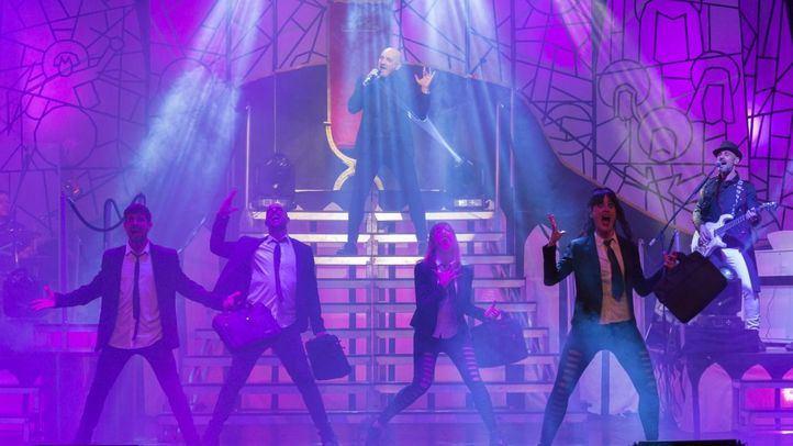 We love Queen: el rock de fin de siglo