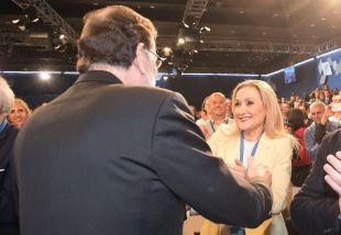 Rajoy admite que el caso Cifuentes no debió producirse