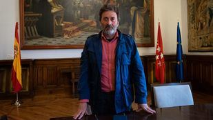 El edil, cuya apuesta sigue siendo Ahora Madrid, se presentará a las primarias de IU.