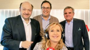 """Narciso de Foxá, a Santiago Llorente: """"Solo un alcalde entiende a otro alcalde"""""""