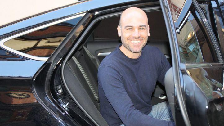 Mariano Silveyra, director general y regional manager de Cabify.