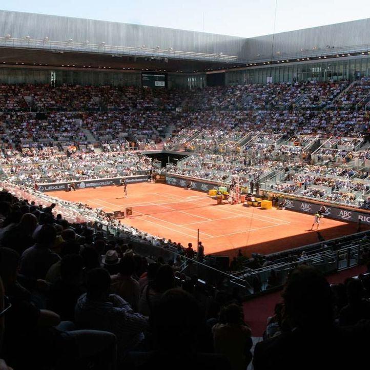 El Ayuntamiento quiere ampliar el Open de Tenis
