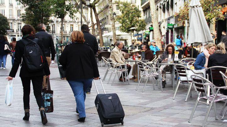 Madrid ilegalizará el 95% de las viviendas turísticas en el centro