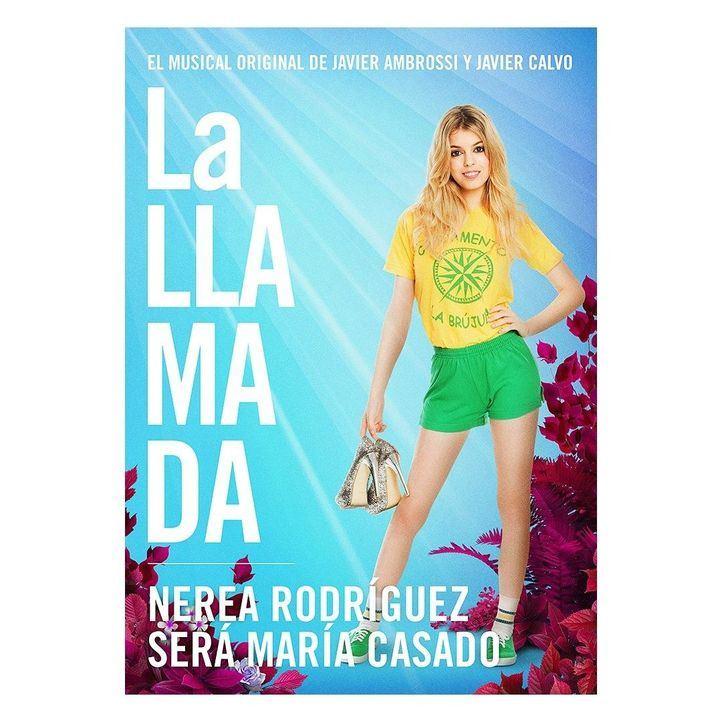 Nerea, de OT, la nueva protagonista de La Llamada