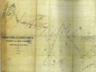 De Aranjuez a Río de Oro: la aventura de Francisco Quiroga
