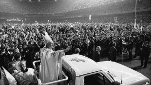 El sacerdote que intentó asesinar al Papa Juan Pablo II