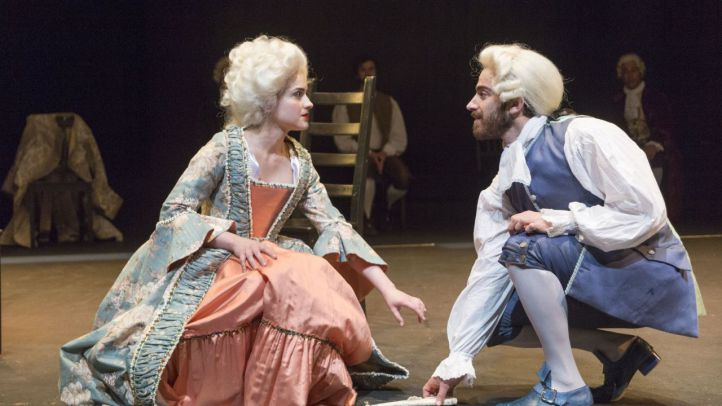 Beatrice: Goldoni en el Galileo