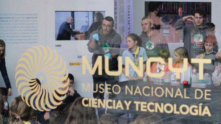 Más de 200 actividades en el 'Finde Científico'