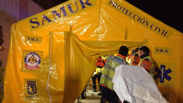 Más de 20 menores atendidos por intoxicación etílica