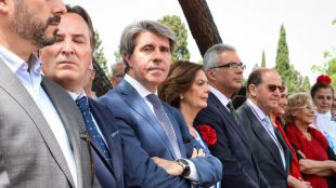 El San Isidro de la incertidumbre política