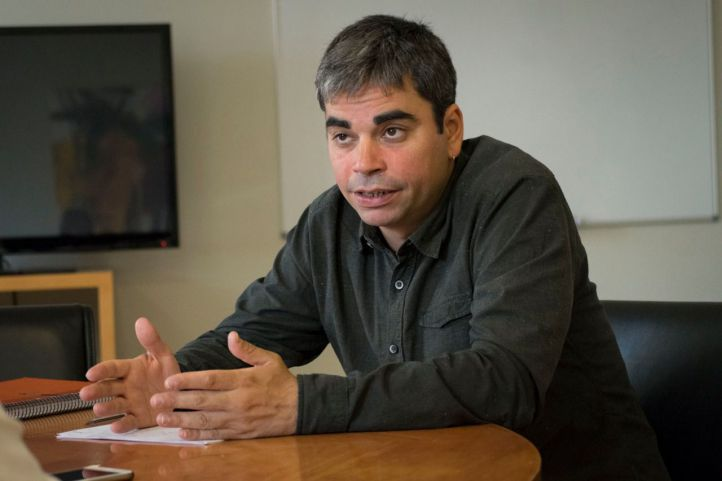 García Castaño:
