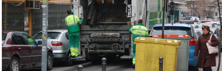 Desconvocada la huelga indefinida de limpieza viaria