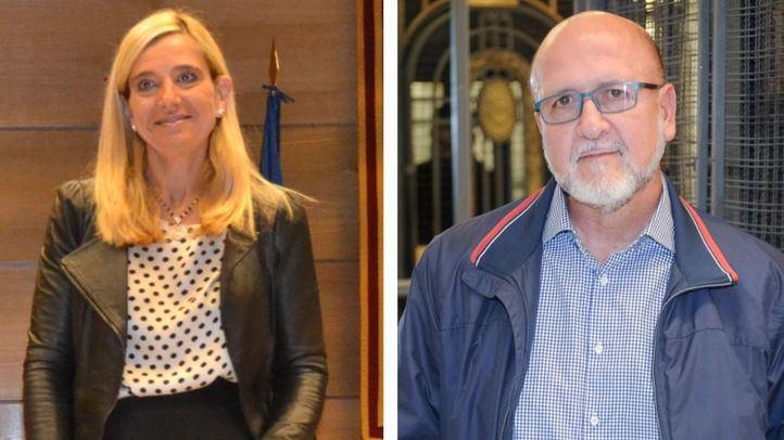 La alcaldesa de Villalba y López Reillo, en Com.Permiso
