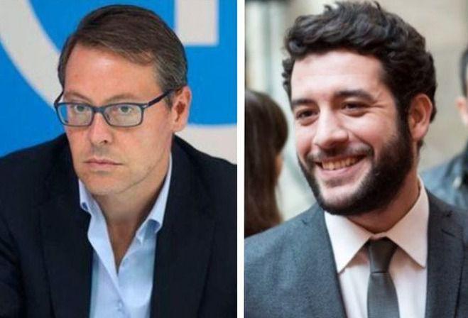 Serrano y Zafra, cara a cara en Onda Madrid