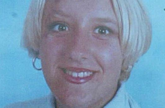 Sandra Palo, 15 años de la víctima de otra 'manada'