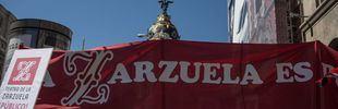 Cultura aplaca las protestas contra la fusión Zarzuela-Real