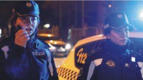 Un menor detenido en Villaverde