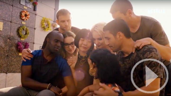 El final de Sense8: Todos juntos para salvar a Wolfgang