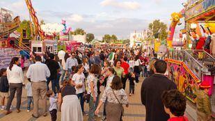 El norte madrileño unido por la seguridad en las Fiestas