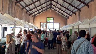 Mercado municipal de productores