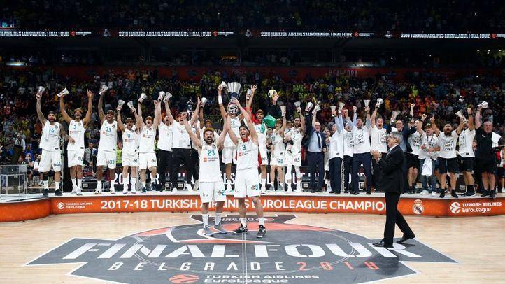 La Décima del Real Madrid cae en Belgrado