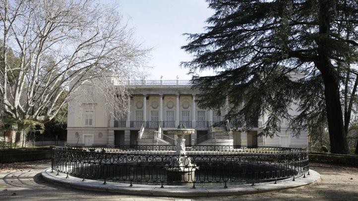 El Ayuntamiento defiende las obras en El Capricho