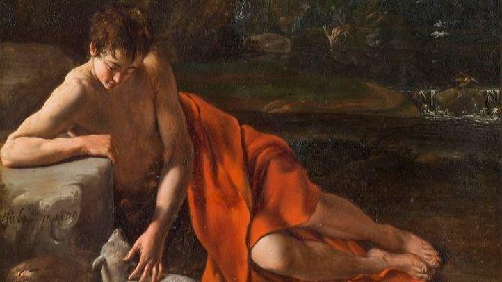 El Prado tira de fondo de armario con tres nuevas obras