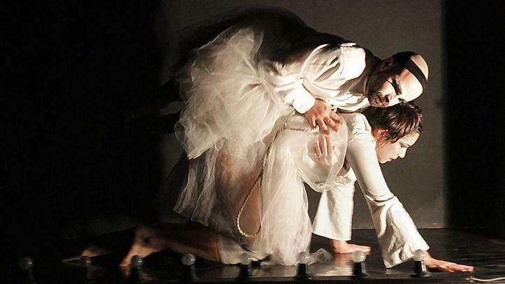 Veinte años de 'El Curro Danza Teatro'