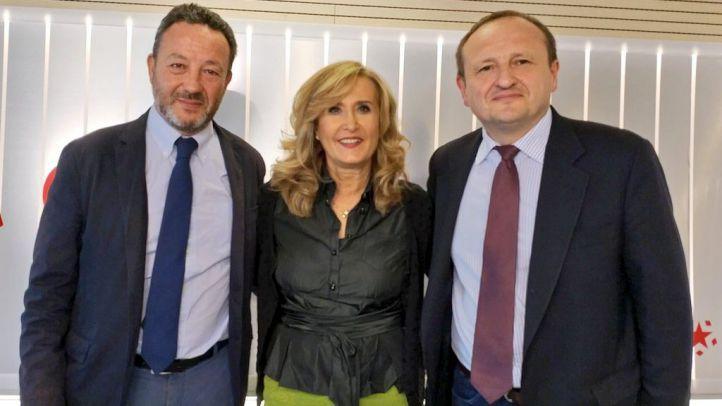 """Redondo y Henríquez de Luna: """"Carmena acierta cuando rectifica"""""""
