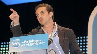 La Universidad Complutense investigará cómo se licenció Pablo Casado