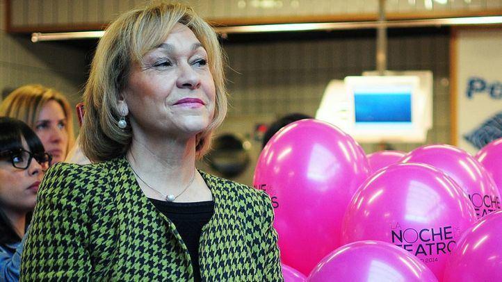 Una diputada del PP se desmaya en pleno debate