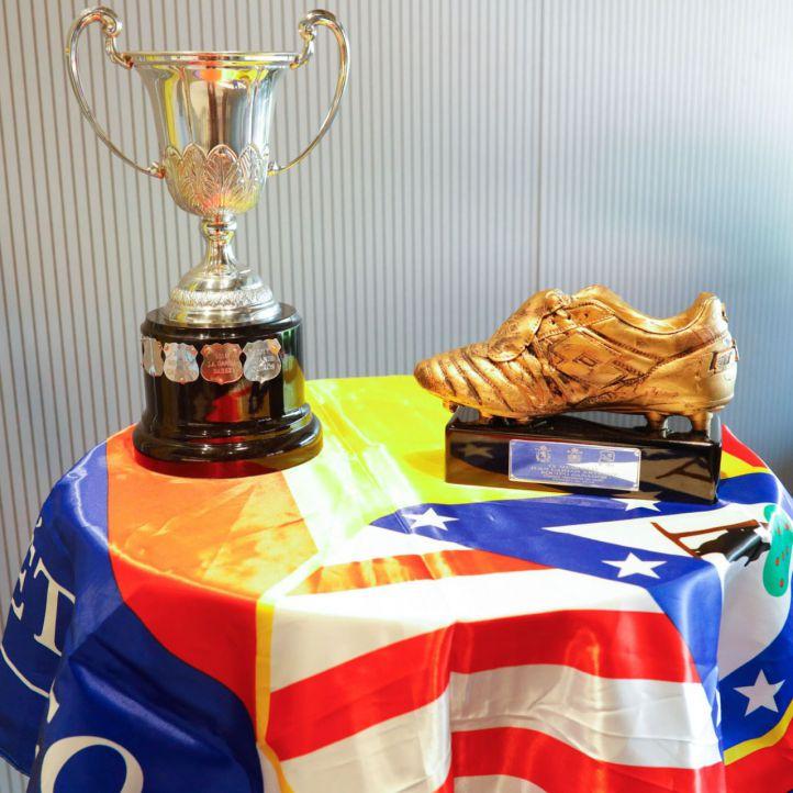 Golf y fútbol, unidos en la X Copa Comunicación y Empresas