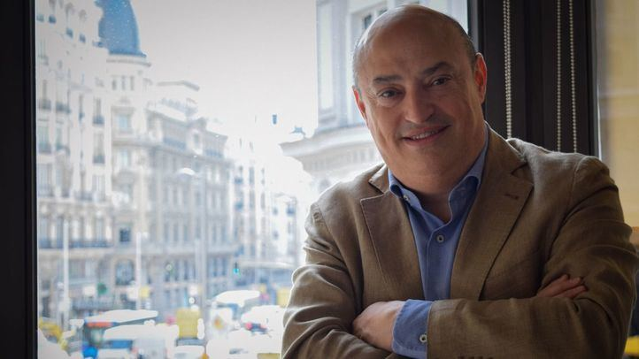 Entrevista al creador del Reto Pelayo, Eric Frattini.