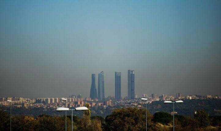 Pitis y Aviación Española, entre los próximos aparcamientos disuasorios