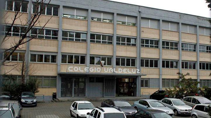 Colegio Valdeluz.