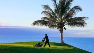 Lopesan Costa Meloneras, pasión por el golf y el turismo de calidad