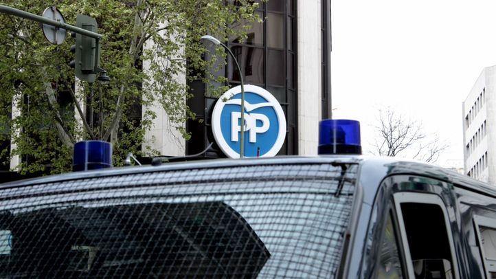 El PP anuncia que recurrirá la sentencia