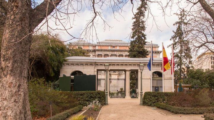 La música llega al Botánico de la mano de la Orquesta Sinfónica de Bankia
