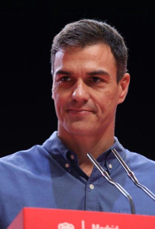Sánchez presentará una moción de censura contra Rajoy