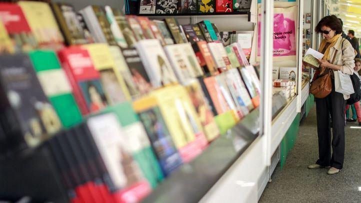 Planes con libros para el fin de semana