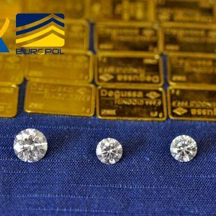 Desarticulada una banda de ladrones de metales preciosos