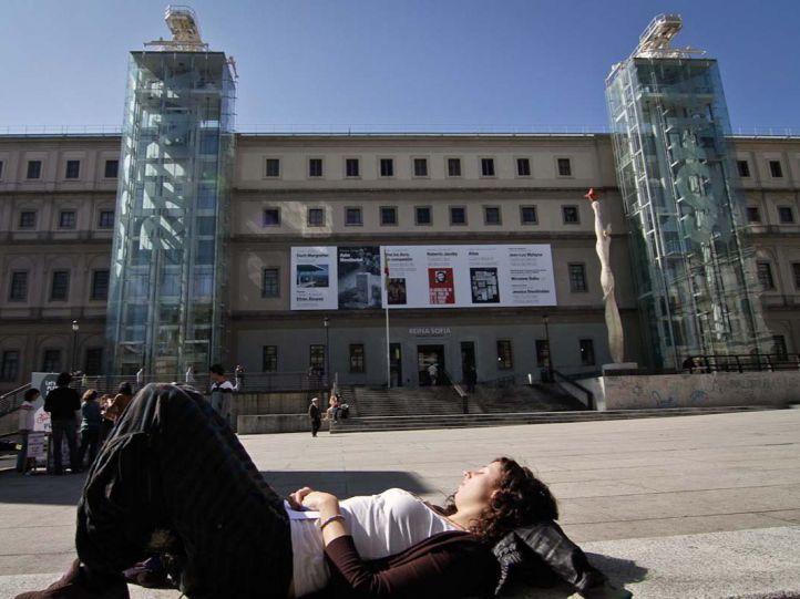 Madrid inaugura su proyecto cultural más ambicioso